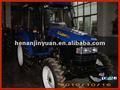 75hp 4wd di alta qualità fattoria trattore con cabina