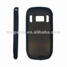 TPU PC hard case for Nokia C7