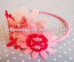 new design beautiful infant headbands