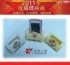 CDustom Pvc Mobile Holder/Cell Phone Holder For Promotion