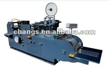 Automatic peel & seal envelope making machine