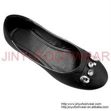 Black fashion 2012 pumps woman shoes