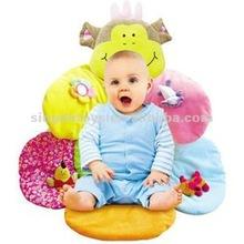 898-14 Plush Baby Mat