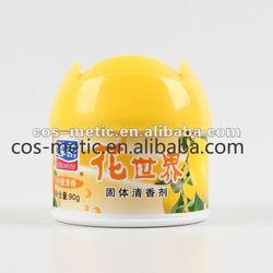 Lemon scent solid air freshener (M00603-1)