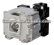 Original % nueva VLT-XD8000LP MITSUBISHI XD8100 WD8200 del proyector del reemplazo del bulbo de lámparas