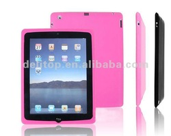 Silicone case for iPad 3