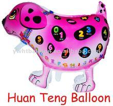 2012 New Walking Pet Balloons on Selling