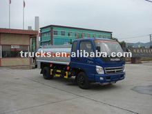 Foton 6700 Liters Fuel Tank Truck
