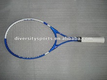High-quality Graphite And Aluminum Composite Tennis Racket /Tennis Racquet