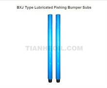 BXJ Type Lubricated Fishing Bumper Subs