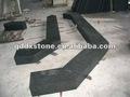 outdoor granito pedra de pavimentação bloco passosinflamado