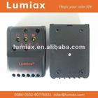 10A 12V solar controller with PWM technology