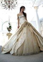 Ready made wedding dress/ bridal gown