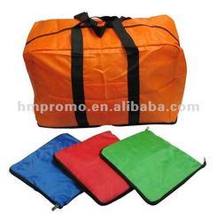 Nylon Foldable Sport Bag