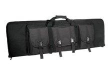 Aluminum Rifle Case, Hard-Sided Rifle Case and Gun Case