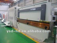 Hydraulic Sheet Metal Bending Machine, Sheet Metal Brakes, Bender