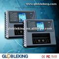 G10c biométrico de huellas digitales del sistema de asistencia/sistema de reconocimiento facial