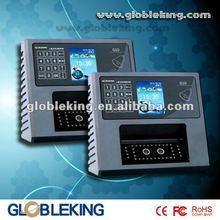 G10C biometric fingerprint attendance system/face recognition system