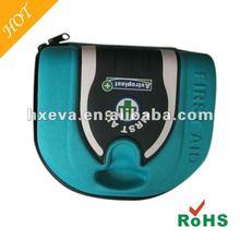 Mini Safety EVA First Aid Kit Boxes
