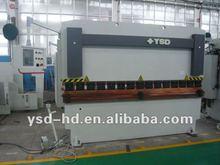 Hydraulic Metal Plate Bender Machine