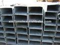 Durable galvanizado tubo cuadrado / cuadrado tubo de acero / galvanizado sección hueca