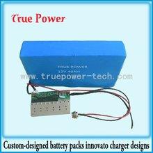 Hight capacity battery 12v 40ah LiFePO4