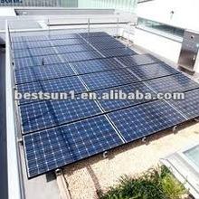 portable solar power generator 5KW