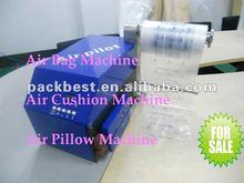 Coextruded PE air bag / air cushion / column air bag machine