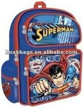 cheap superman school bag