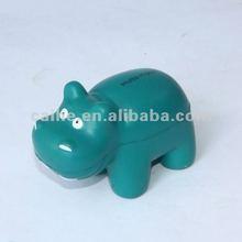 animal pu stress toy