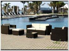outdoor rattan sofa bed divan bed