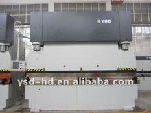 CNC metal folding machine