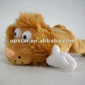 novidade estilingue gritando flying leão