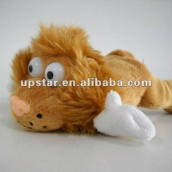 Novelty Slingshot Screaming Flying Lion