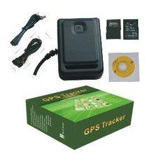 GPS coordinates locator