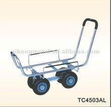 Aluminum carrying cart TC4503AL