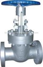 cast steel API/ASSI gate valve