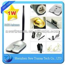 AWUS036H Alfa Network 1000mw USB WIRELESS Network adapter,Realtek RTL 8187L chipset