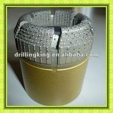 2013 Diamond Core Barrel Bits