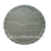 2012 New Design Silver Coins