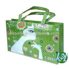 2012 high quality pet shopping bag