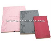 Customize notebook printing 2012