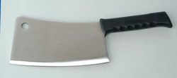 cleaver,chopper,butcher's chopping knives and kitchen cleavers
