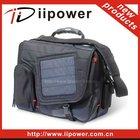 Comfortable,practical&durable solar bag for mobile