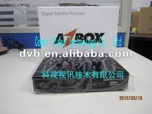 NEW Receiver AZBOX Bravissimo Twin HD 1080 HIGH