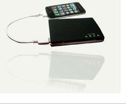 Travel Mobile power for ipone/4S/ipad/ipad 2