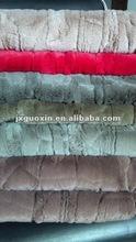 cheapest fake fur & artificial fur pv fabric