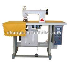 ST-60 manual ultrasonic sealing machine nonwoven bags