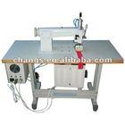 ST-60 manual ultrasonic non woven bag sealing and cutting machine