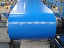 prepainted galvanized steel coil 2012
